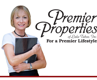 Ina Haupt Premier Properties of Lake Tahoe